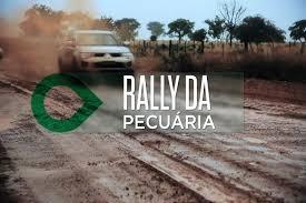 Rally da Pecuária 2019